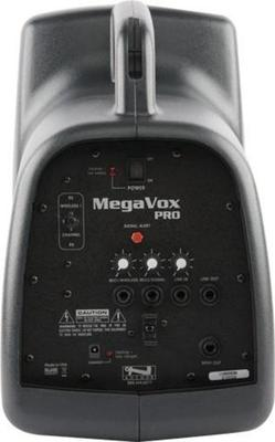 Anchor Audio MEGA-BP/HH Loudspeaker