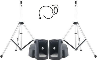Anchor Audio MEGA-DP/CM Loudspeaker