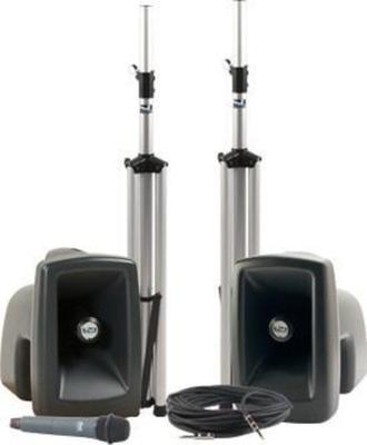 Anchor Audio MEGA-DP/EM Loudspeaker