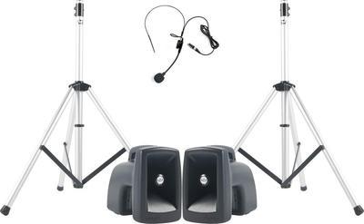 Anchor Audio MEGA-DP/HBM