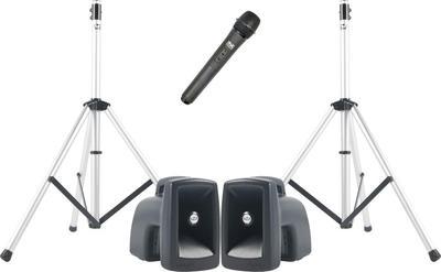Anchor Audio MEGA-DP/HH