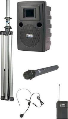 Anchor Audio LIB-7500MU2