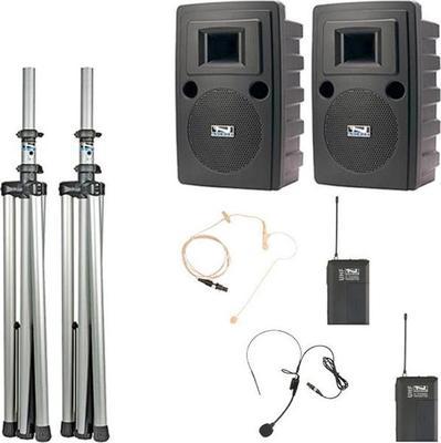 Anchor Audio LIB-7500MU2 Loudspeaker