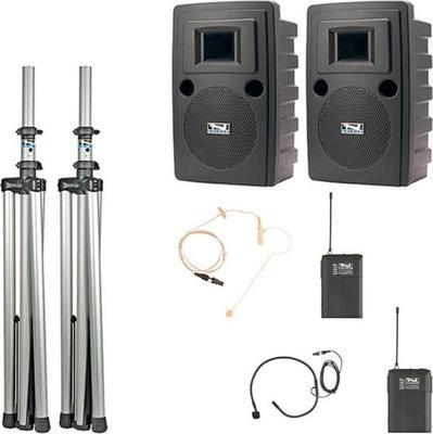 Anchor Audio LIB-7500CU2