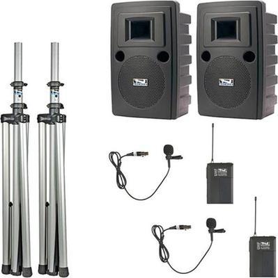 Anchor Audio LIB-7500CU2 Loudspeaker