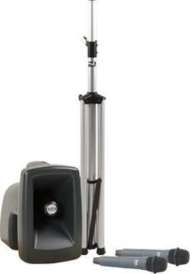 Anchor Audio MEGA-BP Dual/CM/CM Loudspeaker