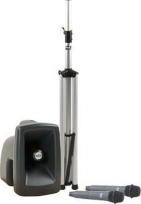 Anchor Audio MEGA-BP Dual/EM/EM Loudspeaker