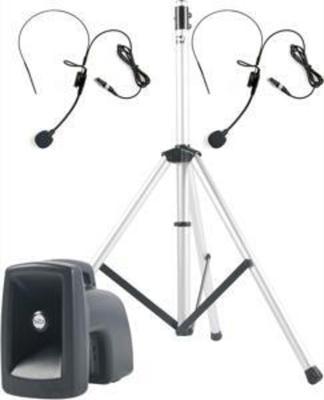 Anchor Audio MEGA-BP DUAL/HBM/HBM Loudspeaker