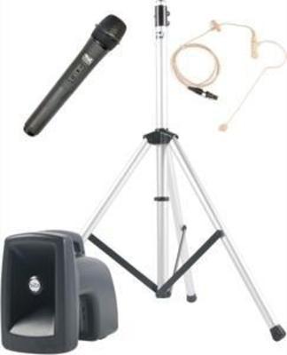 Anchor Audio MEGA-BP DUAL/HH/EM Loudspeaker