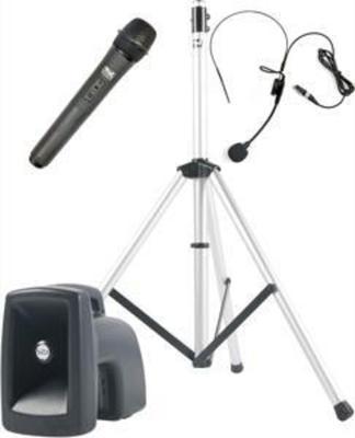 Anchor Audio MEGA-BP DUAL/HH/HBM Loudspeaker
