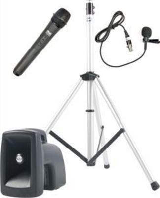 Anchor Audio MEGA-BP DUAL/HH/LM Loudspeaker