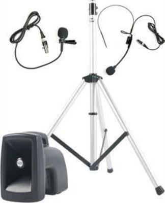 Anchor Audio MEGA-BP DUAL/LM/HBM