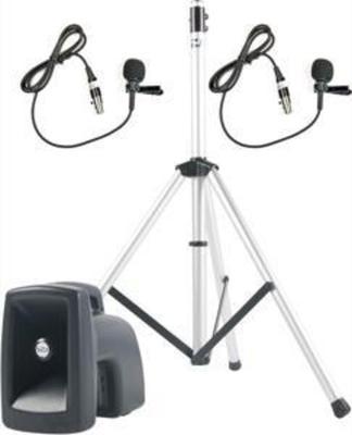 Anchor Audio MEGA-BP DUAL/LM/LM Loudspeaker