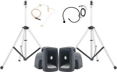 Anchor Audio MEGA-DP DUAL/EM/CM Loudspeaker