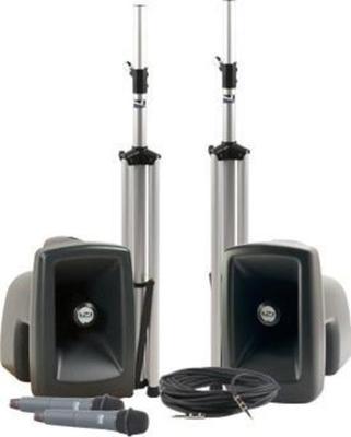 Anchor Audio MEGA-DP DUAL/HH/EM Loudspeaker