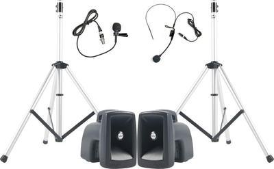 Anchor Audio MEGA-DP DUAL/LM/HBM