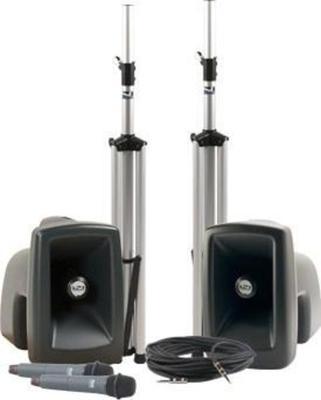 Anchor Audio MEGA-DP DUAL/LM/LM