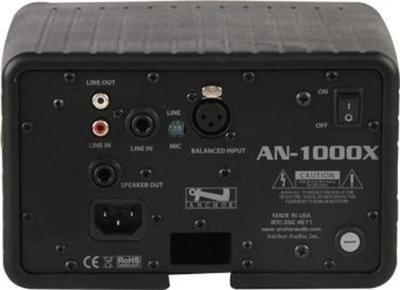 Anchor Audio AN-1000X+