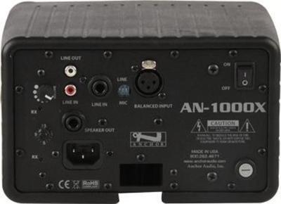 Anchor Audio AN-1000XU1+