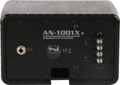 Anchor Audio AN-1001X+
