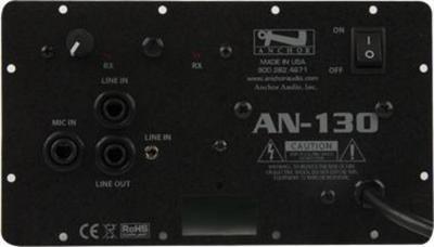 Anchor Audio AN-130U1+ Loudspeaker