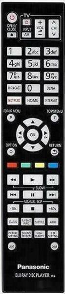 Panasonic DMP-UB900 bluray player