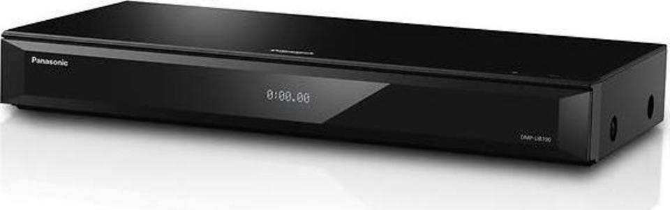 Panasonic DMP-UB700 bluray player