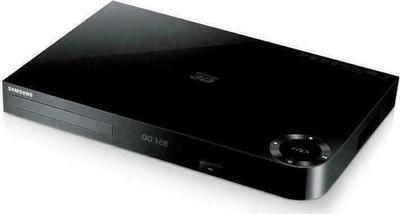 Samsung BD-H8500M Blu-Ray Player