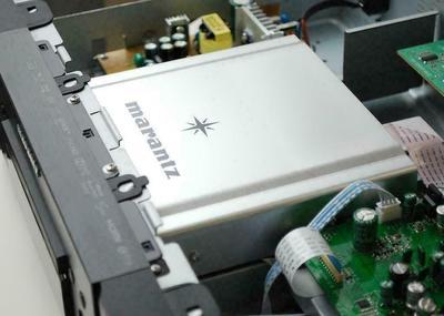 Marantz UD7007 Blu-Ray Player