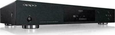 Oppo UDP-203 Blu-Ray Player
