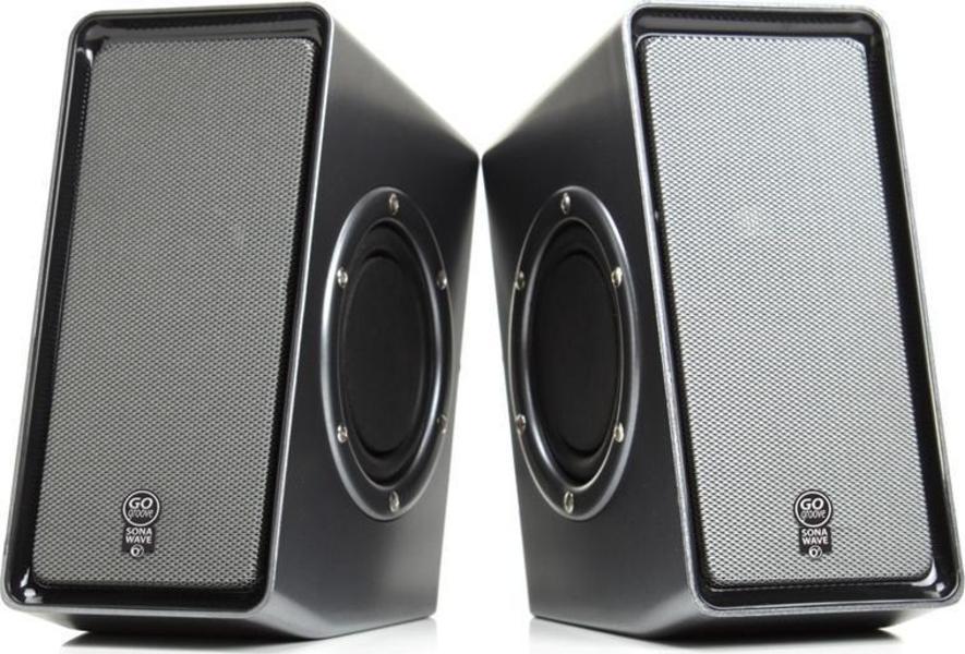 Accessory Power GOgroove SonaWAVE O2 Loudspeaker