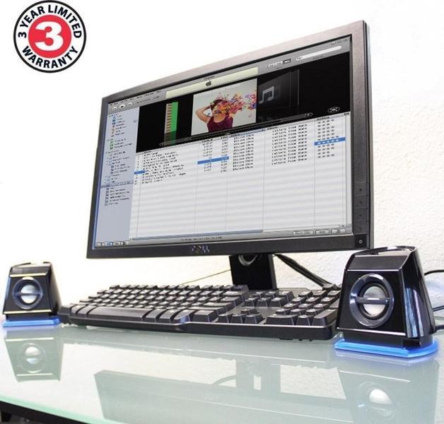 Accessory Power GOgroove BassPulse 2MX Loudspeaker