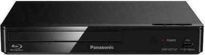 Panasonic DMP-BDT167 Blu Ray Player