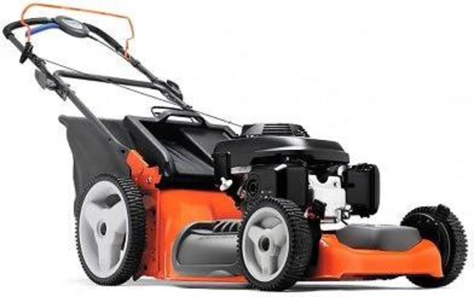 Husqvarna R53SV lawn mower