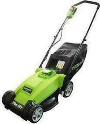 Greenworks Tools G-MAX 2500067