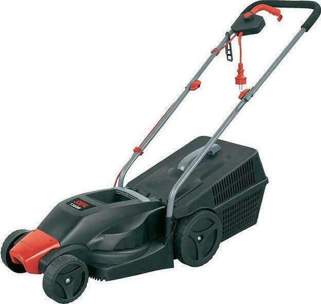 Skil 0713AA lawn mower