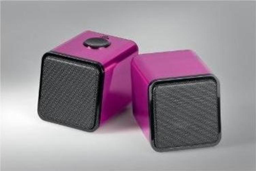 1aTTack 7951078 Loudspeaker