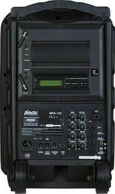 Alecto Electronics MPA-130