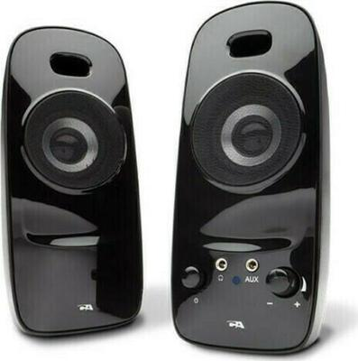 Cyber Acoustics CA-2026