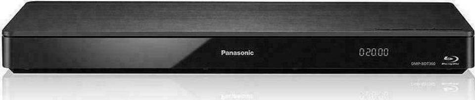 Panasonic DMP-BDT360