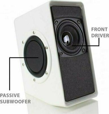 Accessory Power GOgroove SonaVERSE O2i Loudspeaker