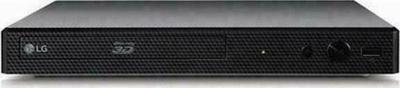 LG BP550 Blu-Ray Player