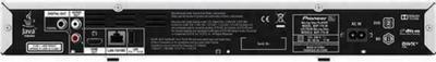 Pioneer BDP-170 Blu-Ray Player