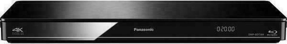 Panasonic DMP-BDT384