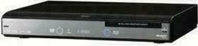 Sharp BD-HP20S Blu-Ray Player
