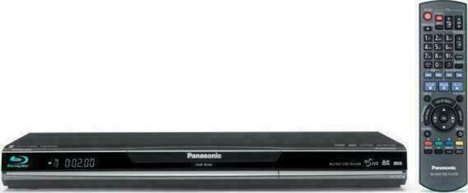 Panasonic DMP-BD60