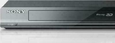 Sony BDP-S480 Blu-Ray Player