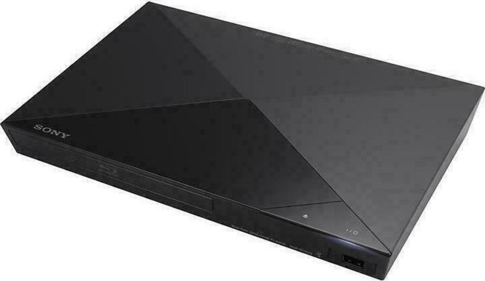 Sony BDP-S1200 Blu-Ray Player