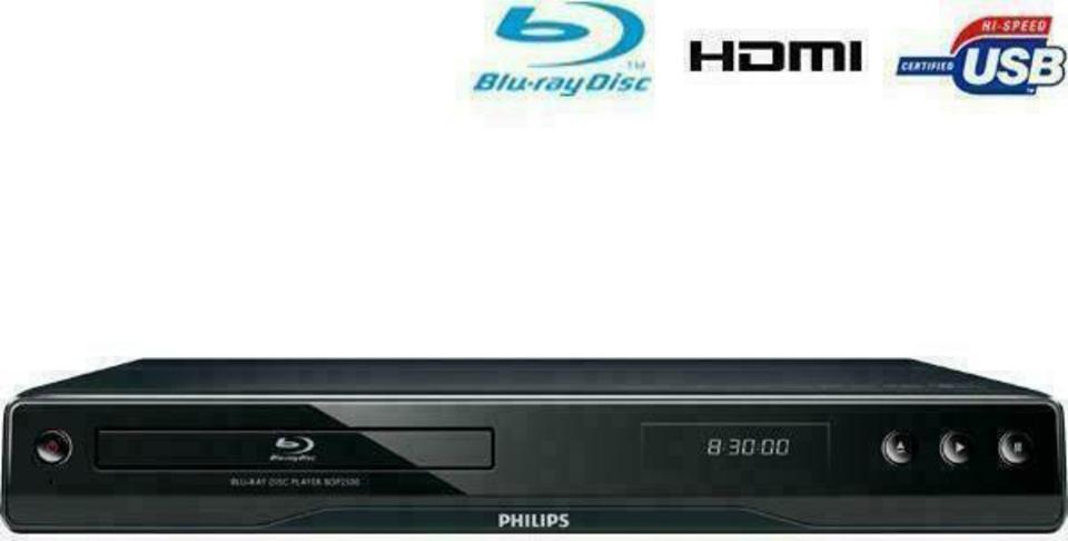 Philips BDP2500