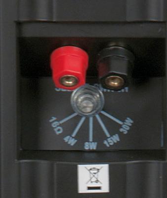 DAP Audio PR-32T
